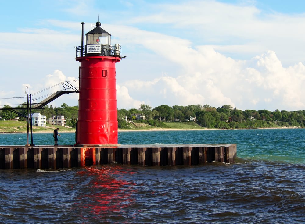 South Haven (MI) United States  city photos gallery : Haven Lighthouse 37 Photos Beach South Haven, MI, United States ...