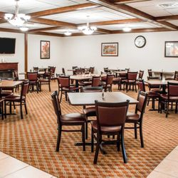 Photo Of Quality Inn Conference Center Franklin Pa United States