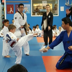 Yong In Tiger Martial Arts   Martial Arts