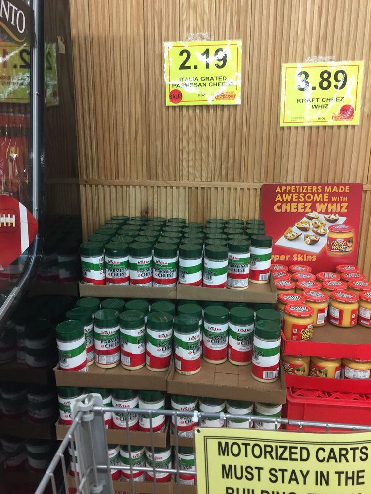 Woodman's Market: 2855 Woodman Dr, Altoona, WI