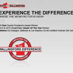 Attractive Photo Of Toyota Of Wallingford   Wallingford, CT, United States