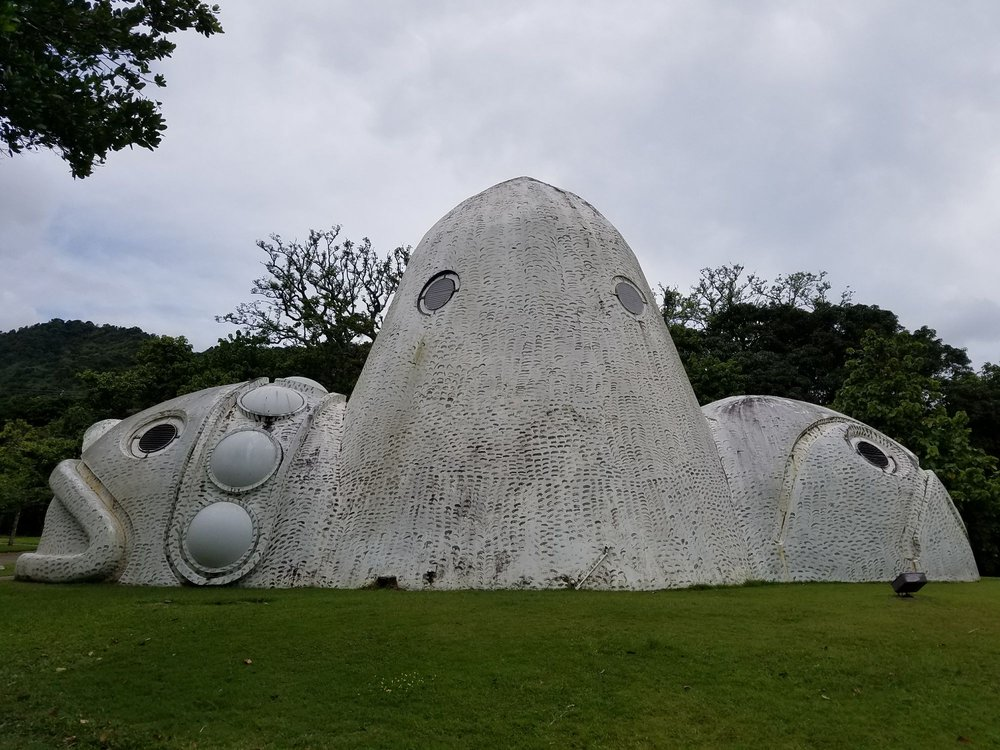 Museo El Cemi: Carr. 144 Km. 9.3, Jayuya, PR