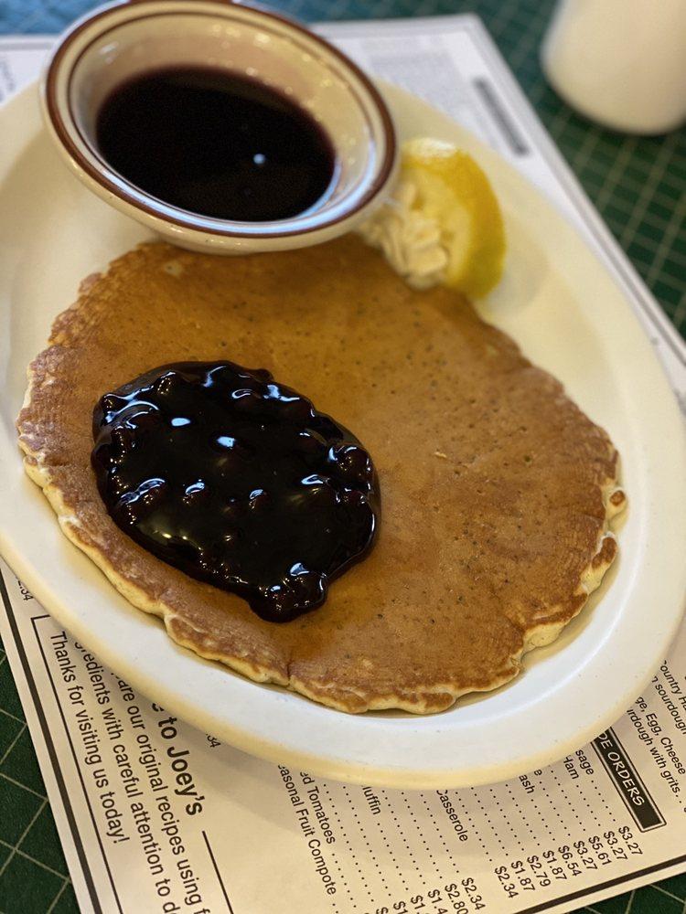 Joey's Pancake House: 4309 Soco Rd, Maggie Valley, NC