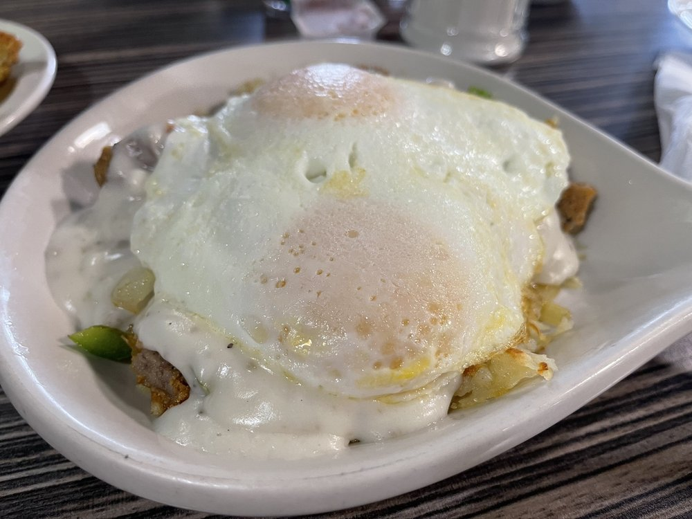 Tonys Cafe: 10600 E 96th St, Fishers, IN