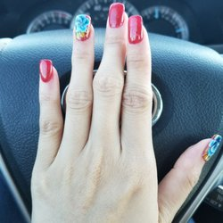 Photo of My Surprise Nail Spa - Surprise, AZ, United States ...