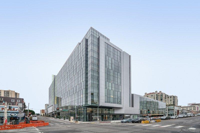 CPMC Van Ness Campus - 24 Photos & 40 Reviews - Hospitals