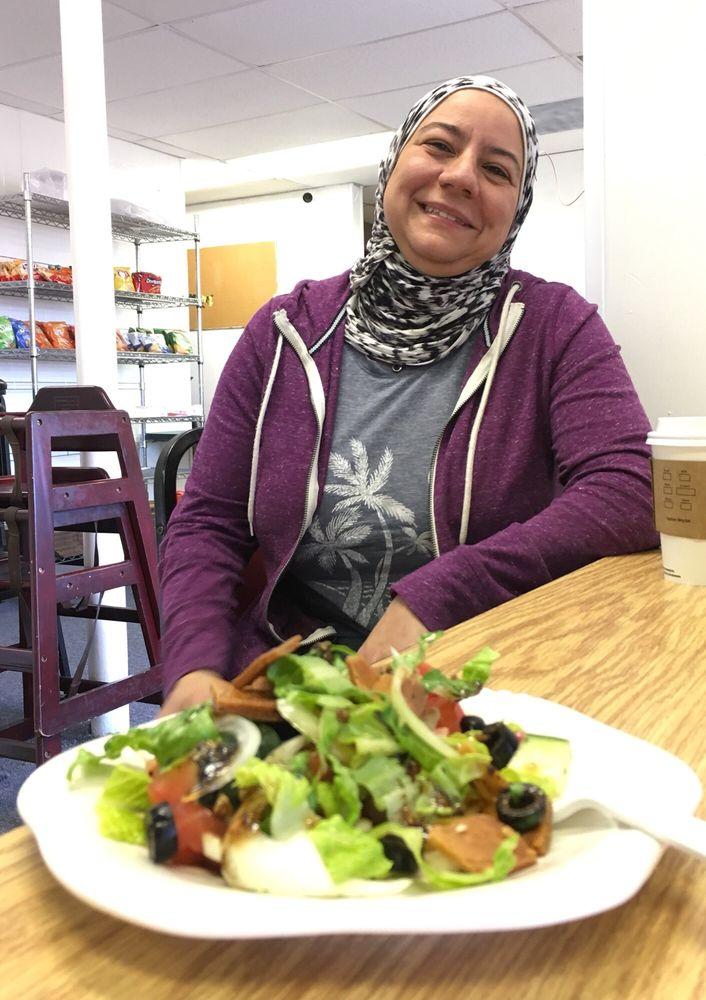 Omar's Kitchen: 2801 W Central Ave, Wichita, KS