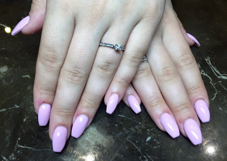 Unique Nails And Spa Naples Fl