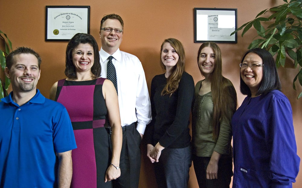North Star Chiropractic Center