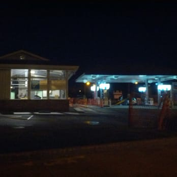 Photo Of Chevron Park Vasona Service Station
