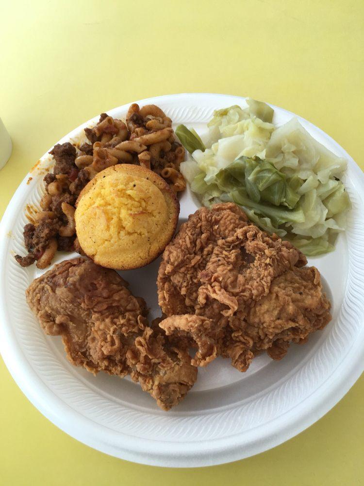 Hattie Mae's Sum 2 Eat: 1815 W Erwin St, Tyler, TX