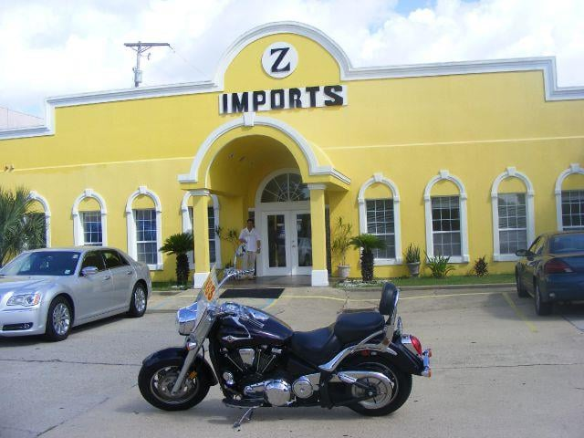 Photos for z imports yelp for Superior honda new orleans