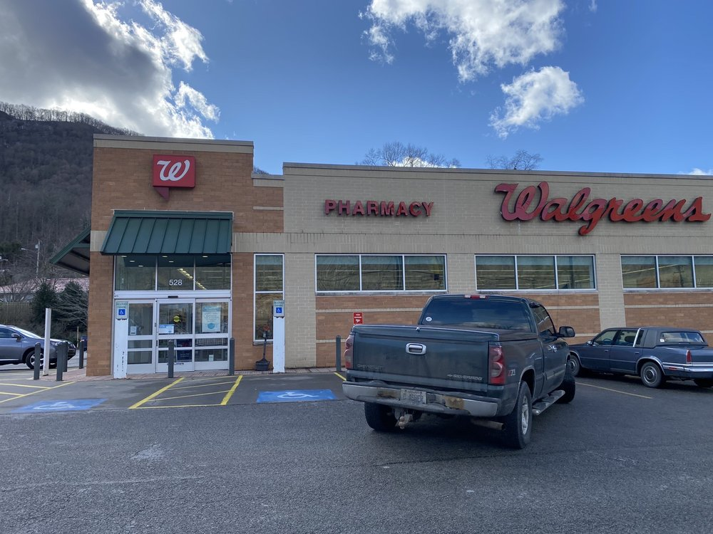 Walgreens: 528 W Tennessee Ave, Pineville, KY