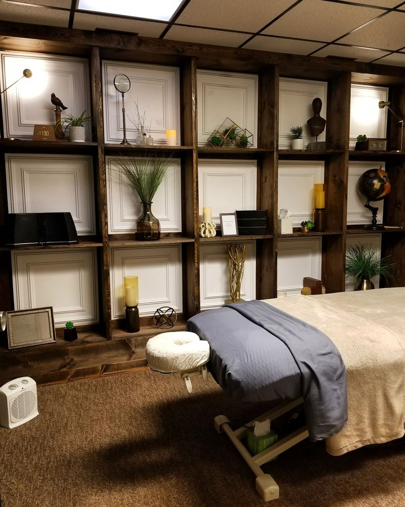 Integrated Massage Solutions: 305 N Lawler, Mitchell, SD