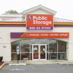Photo Of Public Storage   Howell, NJ, United States