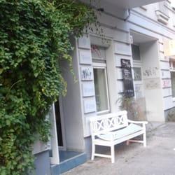 Duckwitz Coffee Shop Lettestr 3 Prenzlauer Berg Berlin
