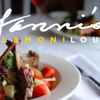 Yanni's Mediterranean Bar and Grill and Lemoni Lounge