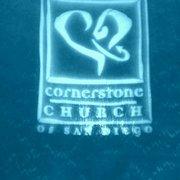 Our Senior Pastors Photo of Cornerstone Church - National City, CA, United States. Sanchez