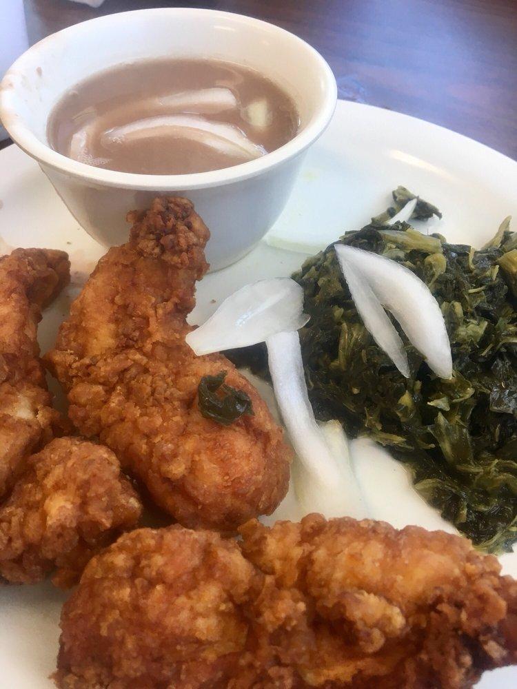Friday's Restaurant: 502 E 2nd St, Stevenson, AL