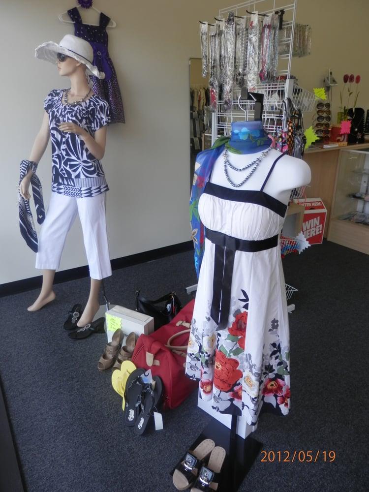 Az unique boutique women 39 s clothing 2027 e euclid ave for Cool boutique