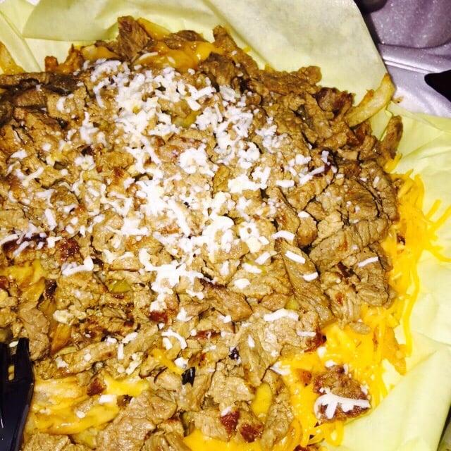 Mexican Food Near Me El Cajon Blvd