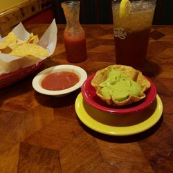 Mexican Restaurants Carthage Nc