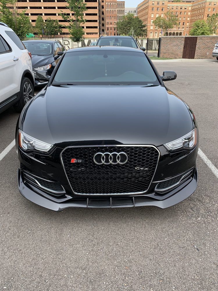 Motor City Auto Spa: 901 W 11 Mile Rd, Royal Oak, MI