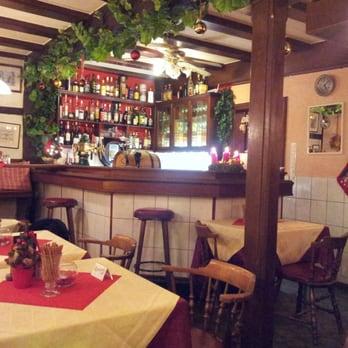 Stadtschänke - Restaurants - Hauptstr. 29, Königstein, Hessen ...