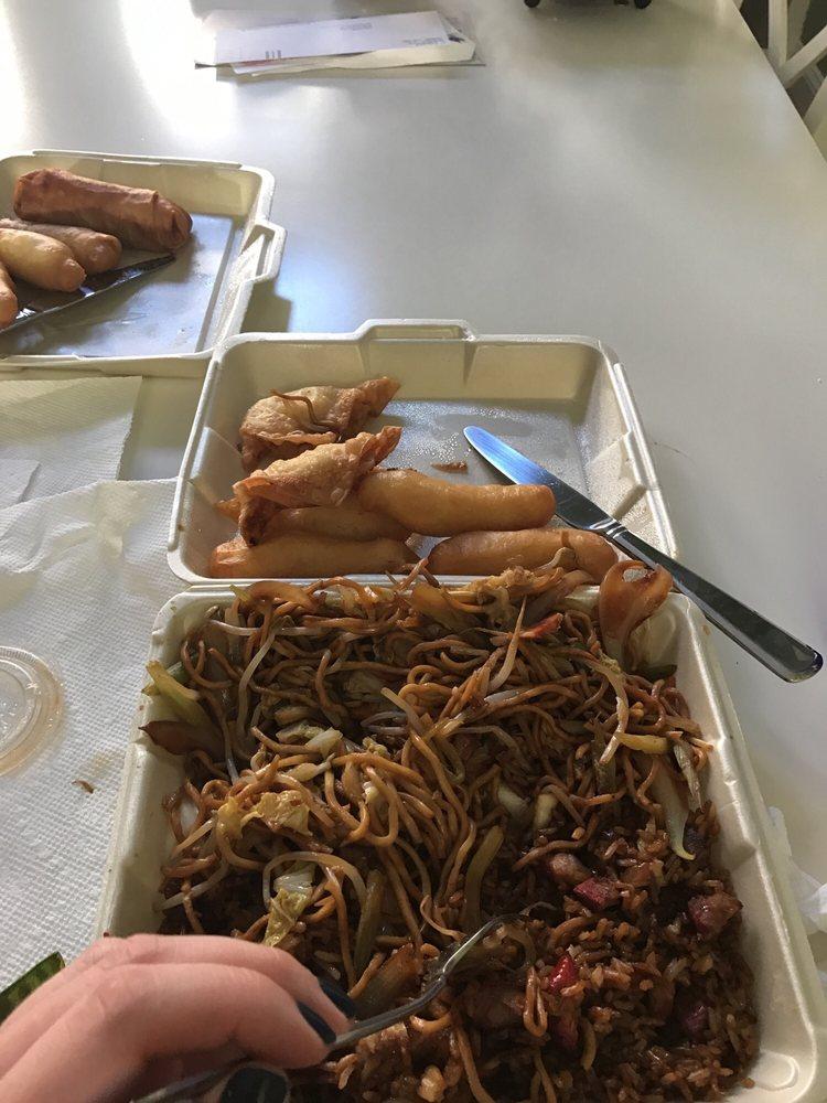 Yelp Chinese Food Medford