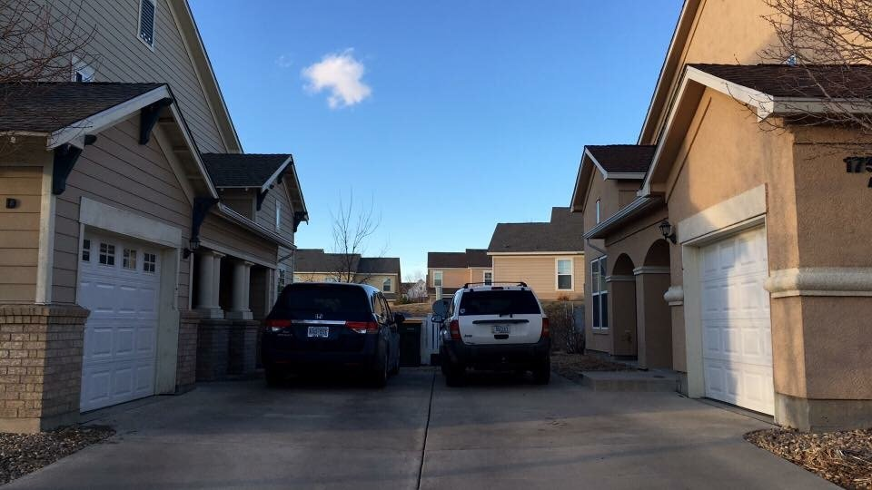 Buckley Family Housing: 17300 E Keystone Blvd, Aurora, CO