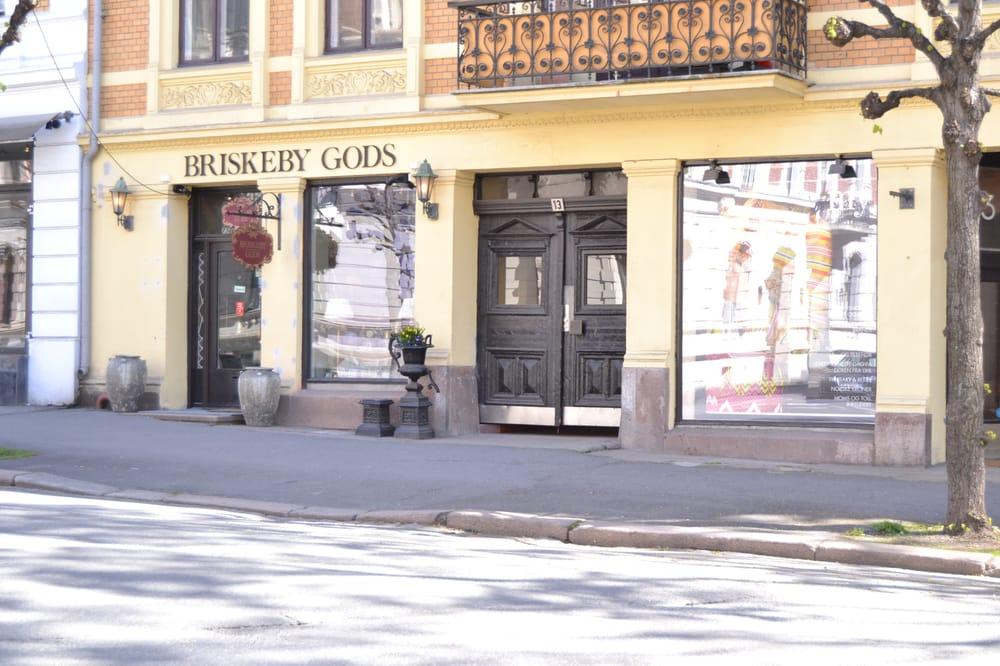 Briskeby gods   møbelbutikker   frogner   oslo   anmeldelser ...