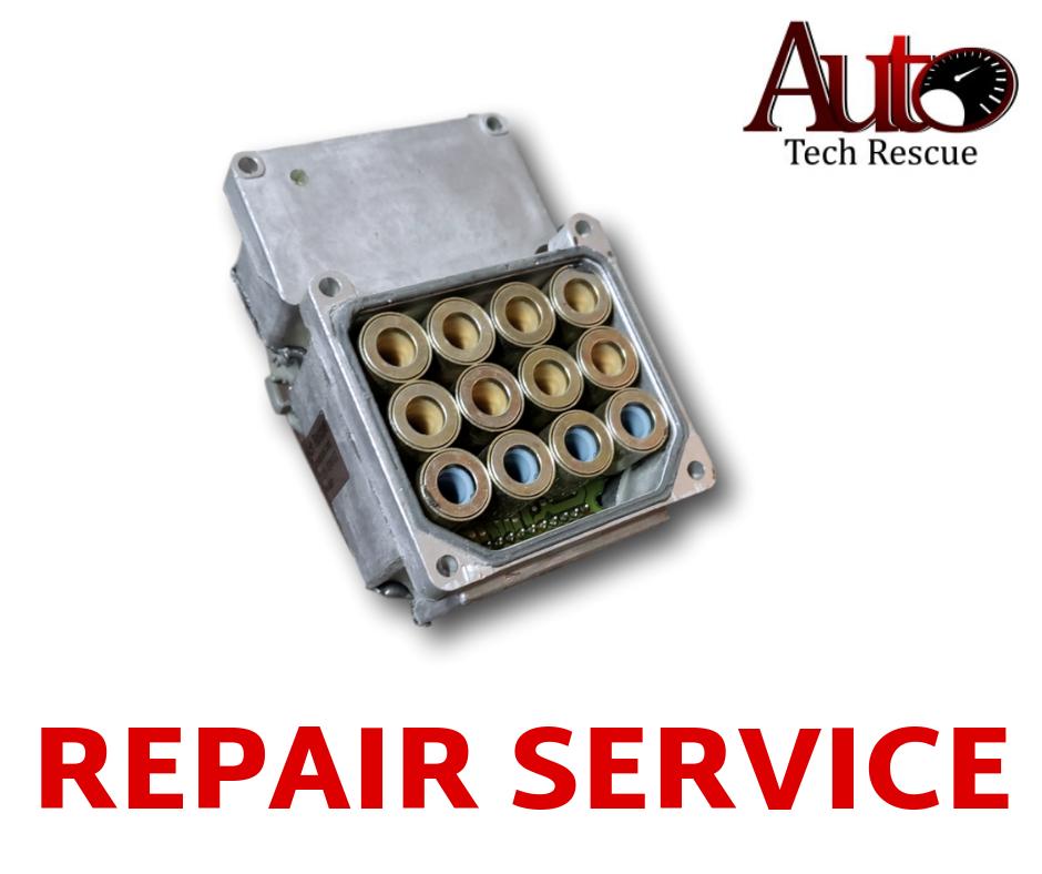 Auto Tech Rescue: 5394 Hwy 43, Joplin, MO