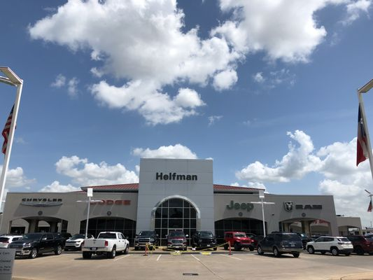 helfman dodge chrysler jeep ram 7720 katy fwy ste a houston tx auto dealers mapquest. Black Bedroom Furniture Sets. Home Design Ideas