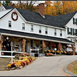 photo of christmas farm inn spa jackson nh united states come