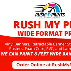 Rushmyprints 54 photos 18 reviews printing services photo of rushmyprints san francisco ca united states make that big impact colourmoves