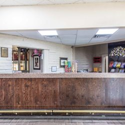 Photo Of Rodeway Inn Cow Palace Lamar Co United States