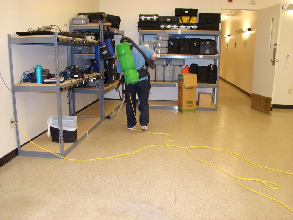 A-One Carpet Cleaning & Restoration: Rochester, NY