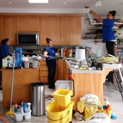Gonzalez Cleaning 154 Photos 17 Reviews Home Cleaning San
