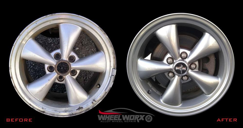 Wheel Worx: 11 Old Willow Mill Rd, Mechanicsburg, PA