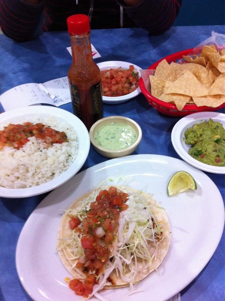 Photos for Wahoo's Fish Tacos - Yelp - photo#21