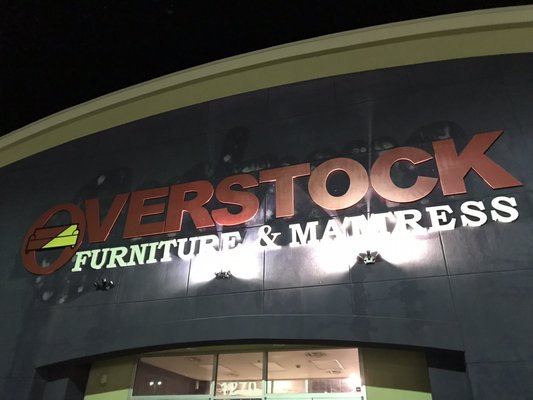 Overstock Furniture And Mattress Closed Furniture Stores 1270