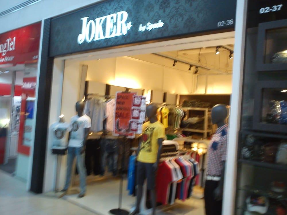 Joker by Spade