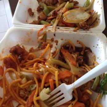 So Good Chinese Food Riverside Ca