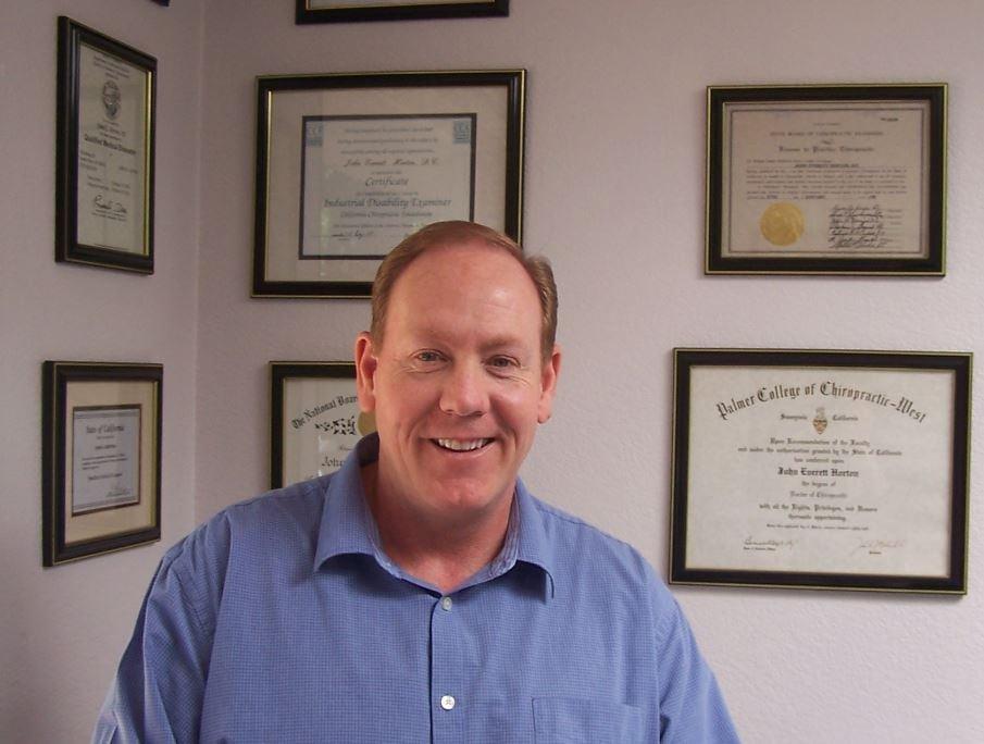 Horton Chiropractic: 108 Wikiup Dr, Santa Rosa, CA