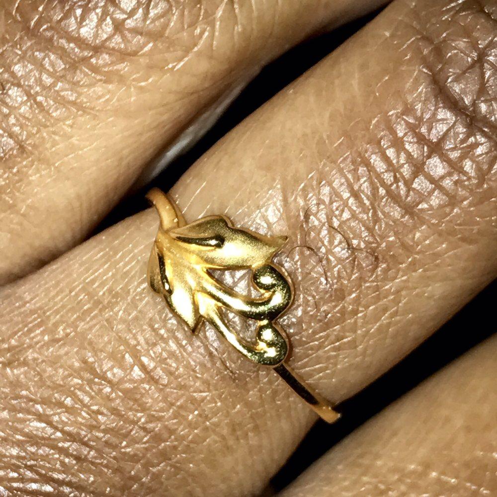 Photo Of Sona Chaandi Jackson Heights Ny United States 22k Gold Ring