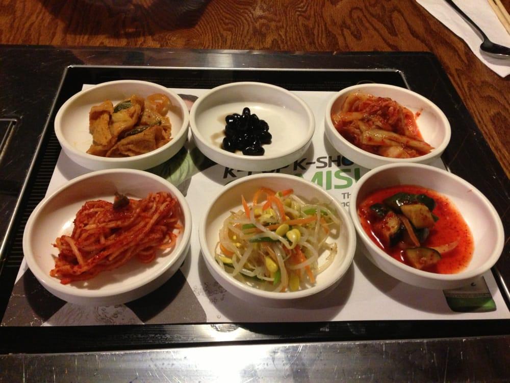 Won korea house chiuso 82 foto e 80 recensioni for Cucina coreana