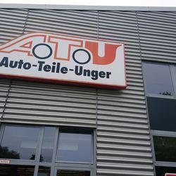 A T U Auto Repair Auf Dem Huls 3 Mettmann Nordrhein Westfalen