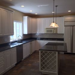 Kitchen and Furniture Restoration - 70 Photos - Cabinetry - Danbury ...