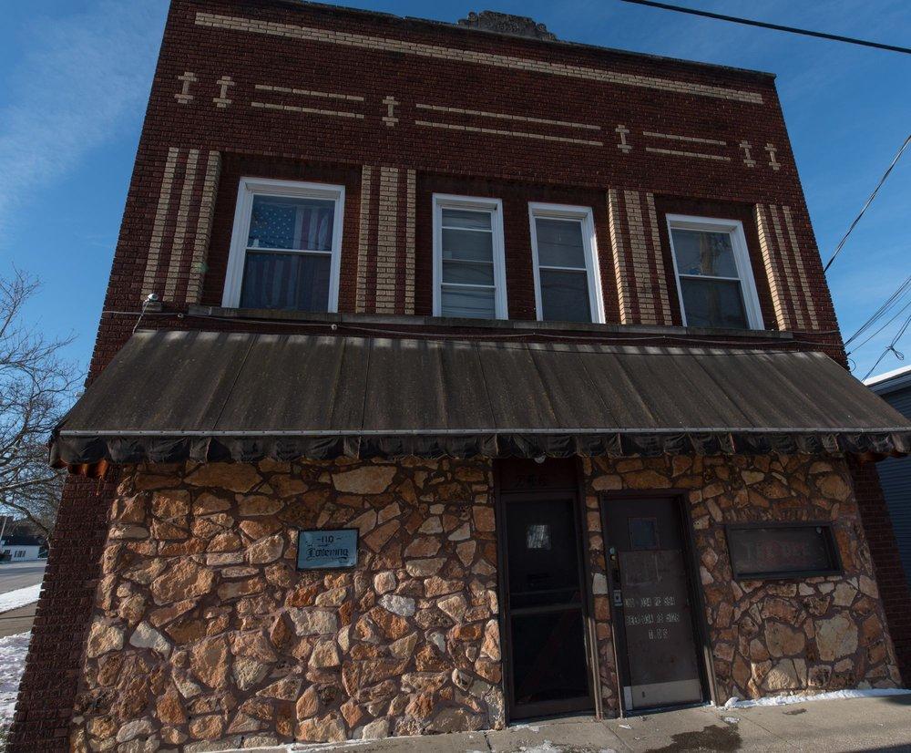 Tee Dee's Club: 266 E Second St, Lexington, KY