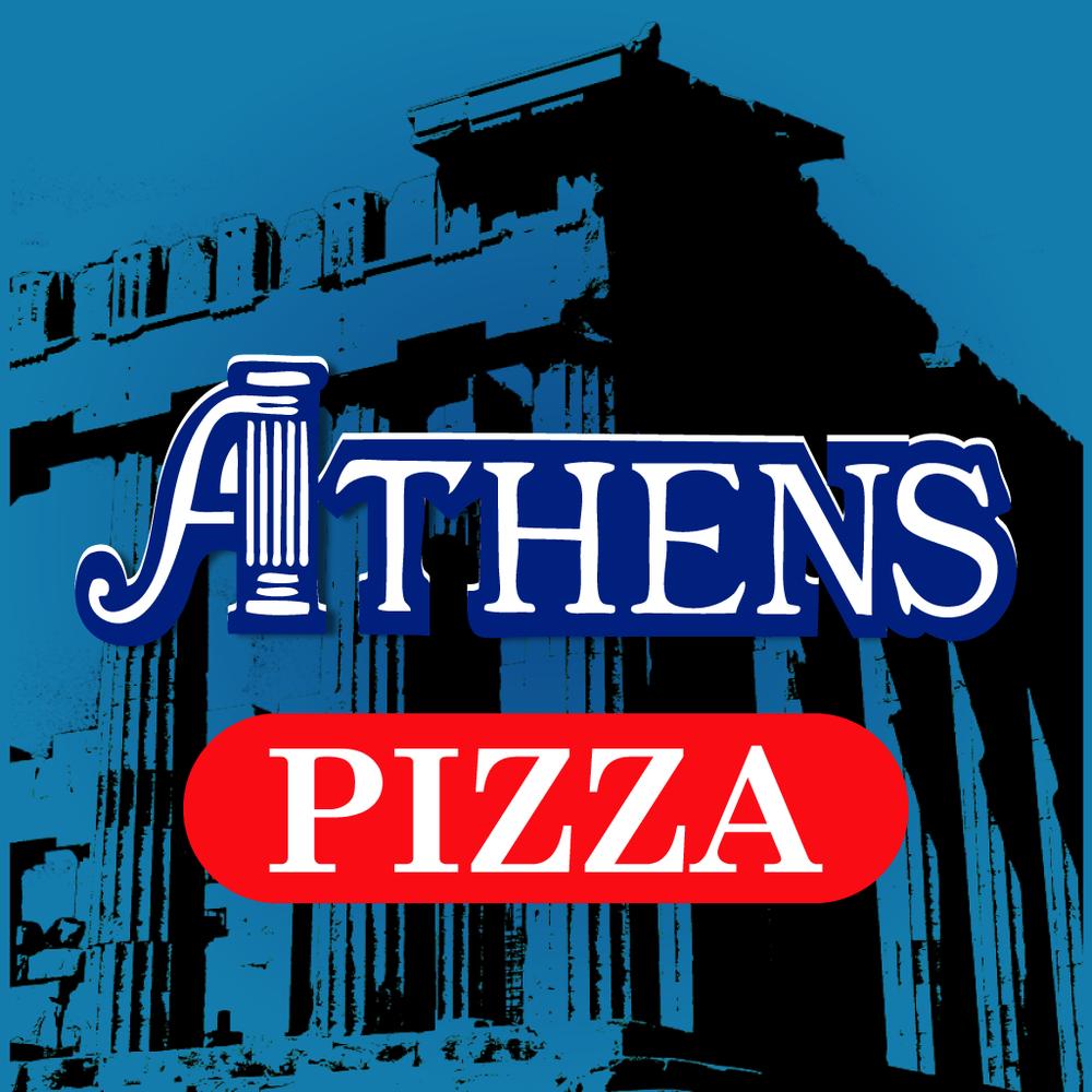 Athens Pizza & Family Restaurant: 83 Westminster St, Bellows Falls, VT